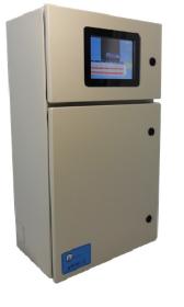 SYSTEA Micromac COD: Dikromat Yöntemiyle Online KOİ Analizörü