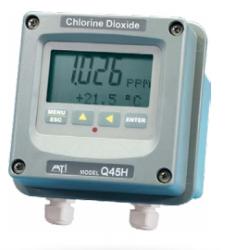 Q45H / 65 Klor Dioksit Ölçüm Sistemi
