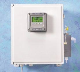Q45H / 79 Toplam Klor Ölçüm Sistemi (Iodometrik Yöntem)