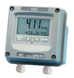 Q45H / 84 Hidrojen Peroksit Ölçüm Sistemi