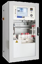 QuickTOCultra: Toplam Organik Karbon Analizörü