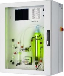 QuickTOCuv: Toplam Organik Karbon Analizörü