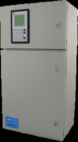 SYSTEA Micromac Aluminyum: Online Aluminyum Analizörü