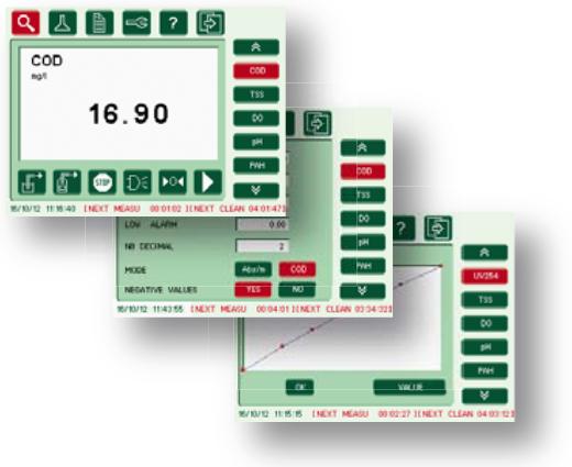 uv400-interface